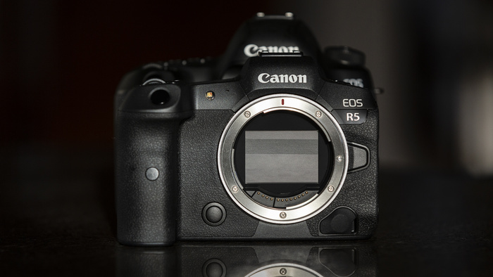 Will the Canon R5 Improve My Photography?