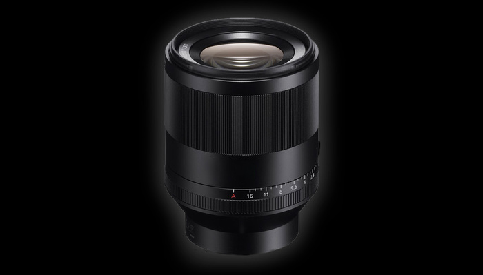 Is Sony About to Announce a 50mm f/1.2 GM Lens?