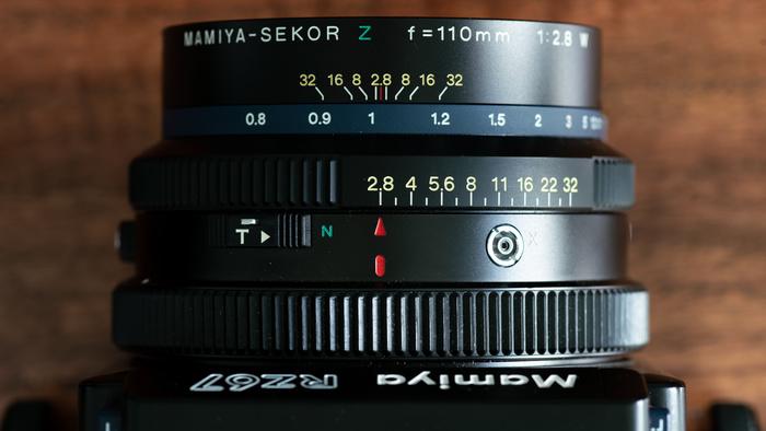We Review the Mamiya RZ67: Medium Format, Modularity, and Fantastic Sharpness