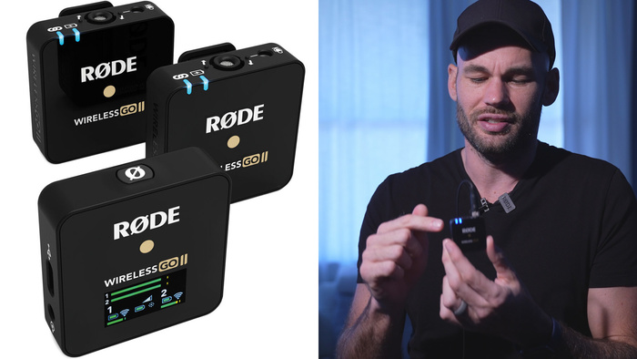 Rode Wireless Go II Review: Buy It Now
