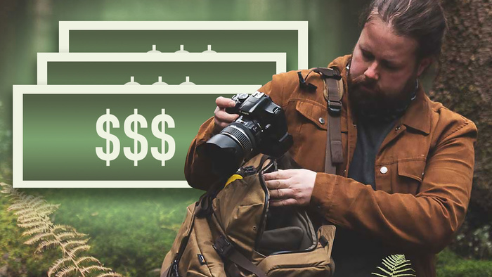 6 Ways to Make Money or Improve Your Business Through Photography Contests