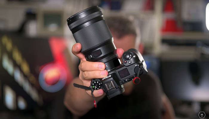 A Review of the Nikon NIKKOR Z 50mm f/1.2 S Lens
