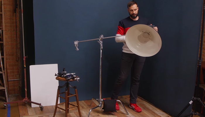 How to Use Essential Studio Equipment