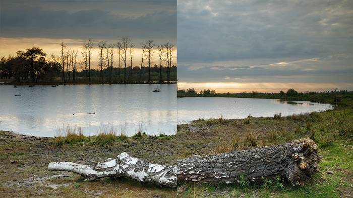 4 Ways to Manipulate the Foreground and Background in a Landscape Photo
