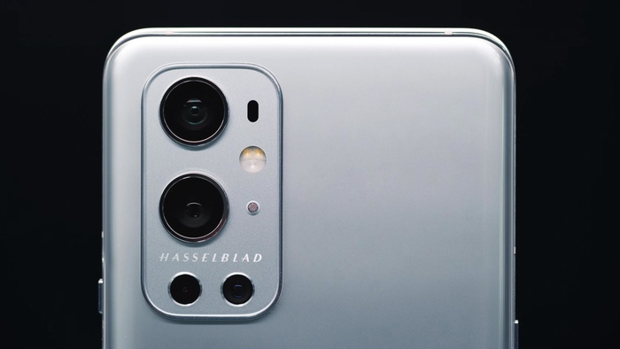 A Smartphone With Hasselblad Cameras: Review of the OnePlus 9 Pro