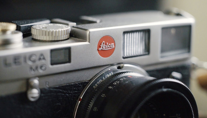 Why Is the Leica M6 Such a Popular Camera?