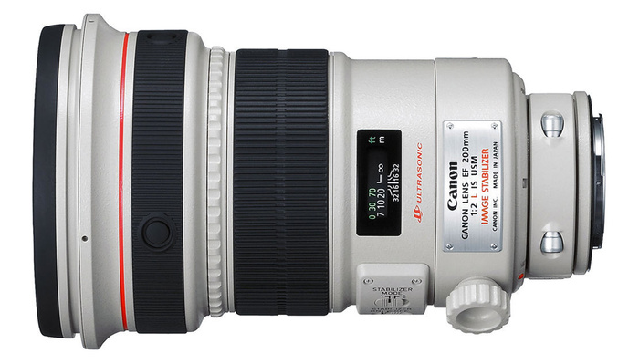 Canon Is Planning to Update One of Its Best Lenses