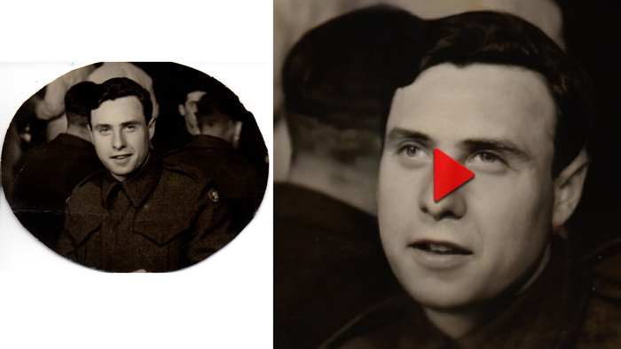 The Viral Web App That Brings Old Photographs To Life With Animation