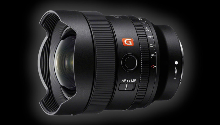 Sony Introduces Its Widest Ever Prime: the 14mm f/1.8 G Master