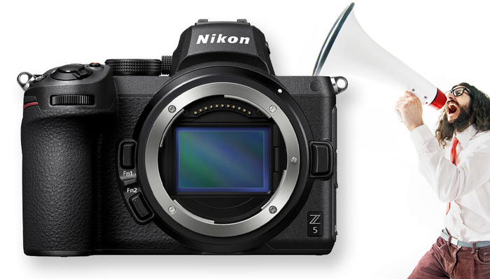 Huge Discounts on Nikon Full Frame Mirrorless Gear Now Available at B&H Photo