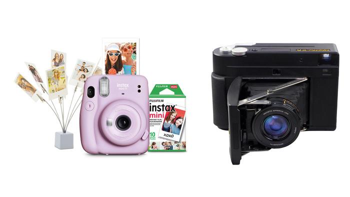Dear Fujifilm, Please Give Us a Decent Instax Camera