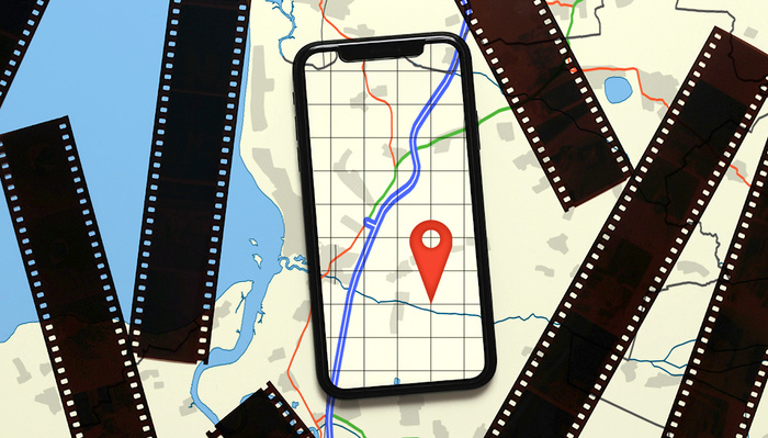 The Free Map App All Photographers Should Be Using