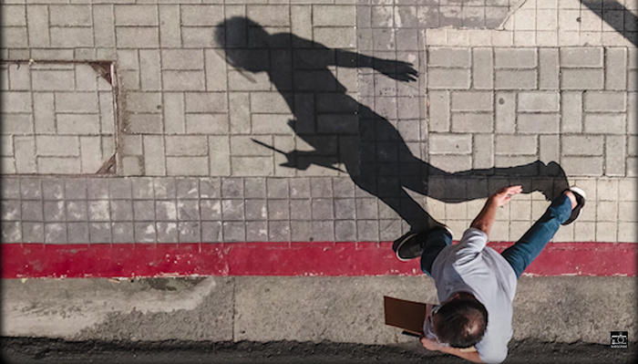 How to More Effectively Use Shadows in Your Photography