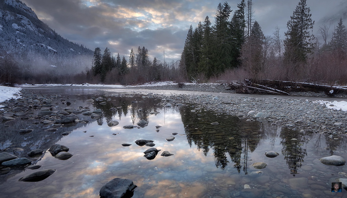 5 Things No One Tells You About Being a Landscape Photographer