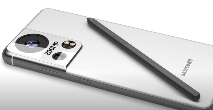 Let's Talk About these 200 MP Galaxy S22 Ultra and Olympus Rumors
