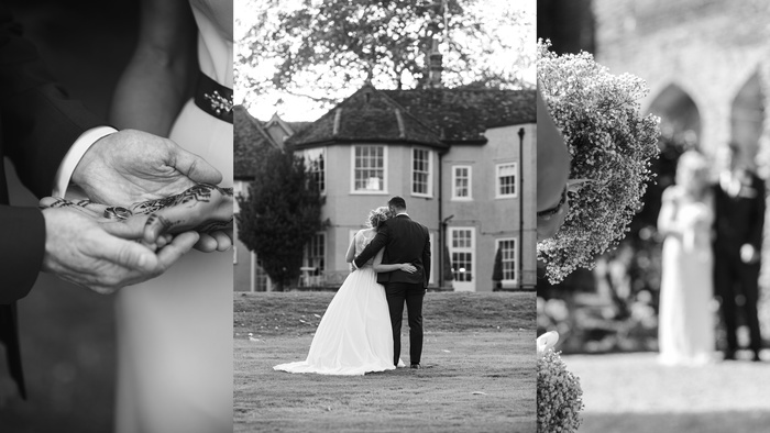 Have You Been Roped Into Photographing Your First Wedding? Here Are 10 Tips To Help You