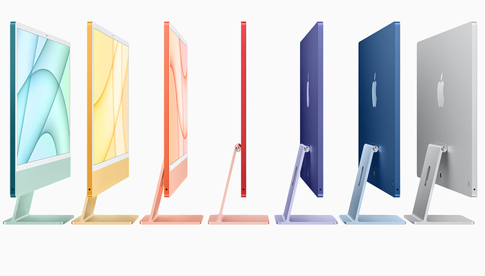 The M1 iMac Is Here, but What Does Apple Have in Store for Creative Power-Users?