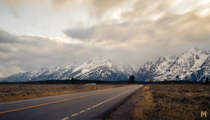 A Clever Photoshop Trick for Making Landscape Photos More Dramatic