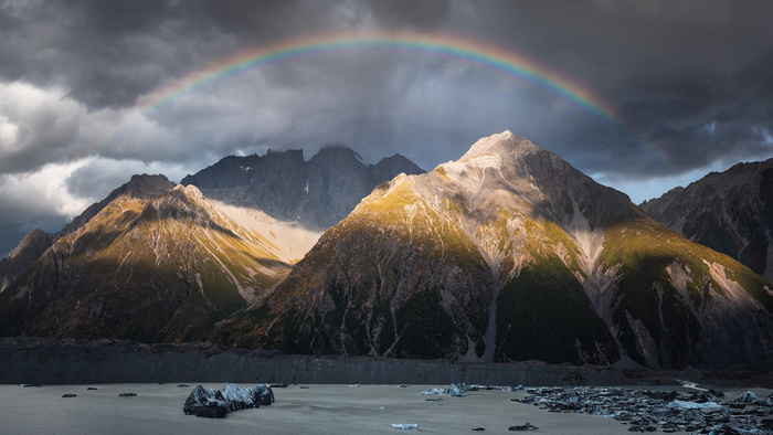 Watch This Breathtaking New Zealand 8K Time-lapse