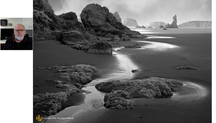 Tips on Composition From a Photographer Who Worked With Ansel Adams