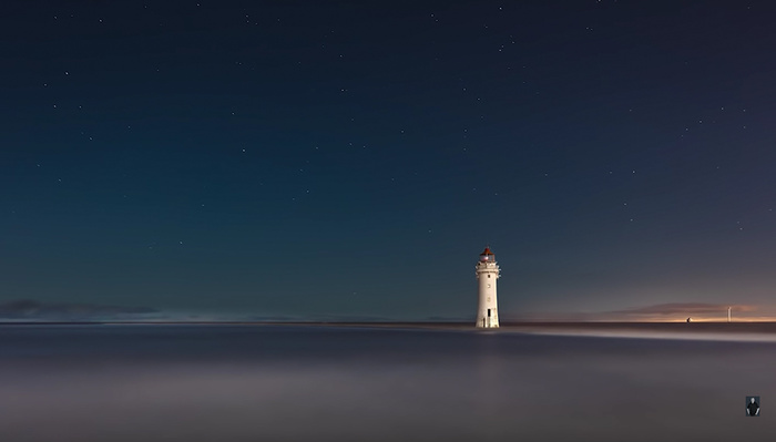 The Challenge of Photographing Seascapes at Night