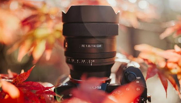 A Look at the New Sony FE 14mm f/1.8 GM Lens