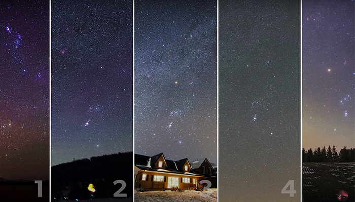 Is Light Pollution Destroying Astrophotography?