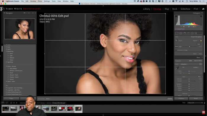 10 Photoshop and Lightroom Tools You Probably Didn't Know Existed