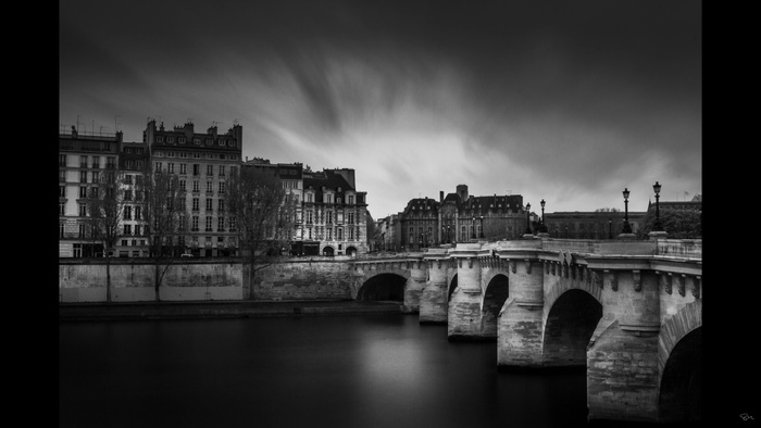 How To Make Dramatic Black and White Images in Adobe Lightroom