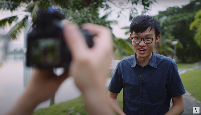 The Sony a1 Is So Fast That You Can Make a Movie From Still Image Bursts