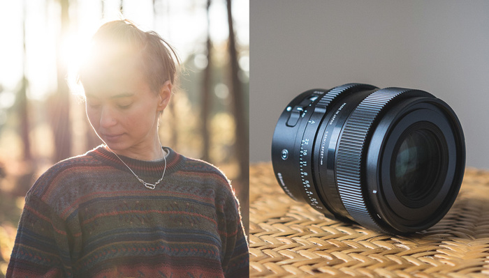 A Faux-Vintage Masterpiece? We Review the Sigma 65mm f/2 DG DN