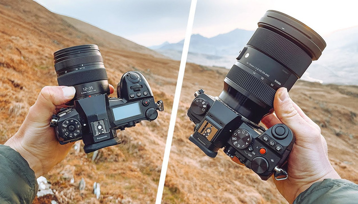 What Impact Does Sensor Size Have On the Quality of Your Photographs?