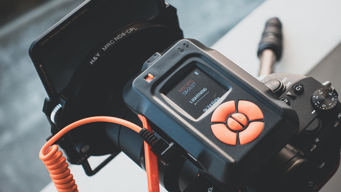 A Review of the MIOPS Smart+ Trigger for Landscape Photography