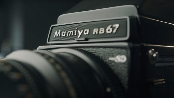 A Long Term Review Of the Mamiya RB67 Pro-SD