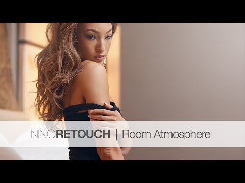 How I Add Atmosphere To Some Of My Shots Using Photoshop
