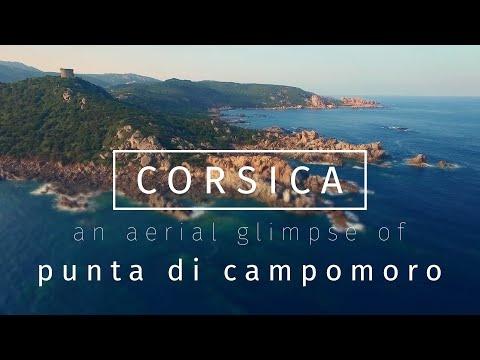 Punta Di Campomoro Corsica France Amaury Descours On