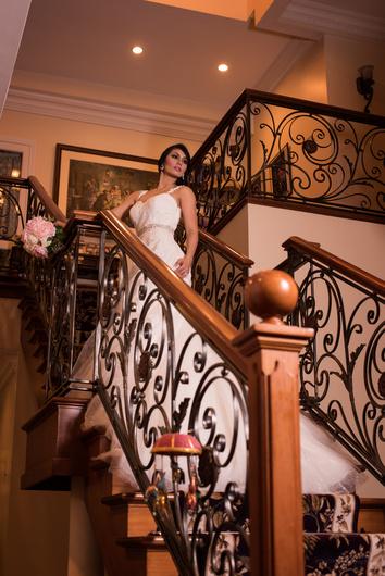 Wondering Bride