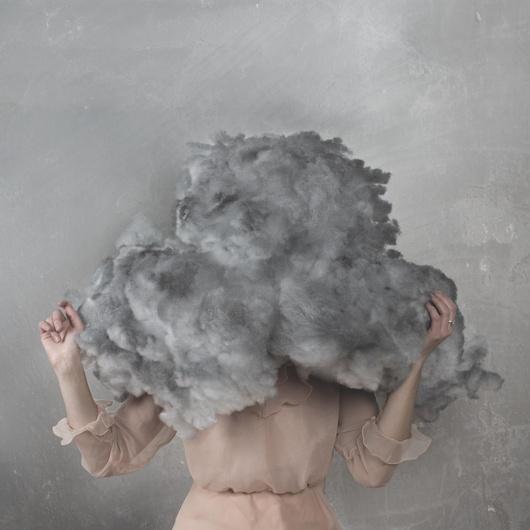Cloud of Negativity