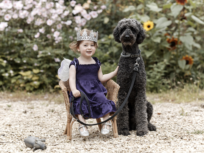 Fraggle and the Princess