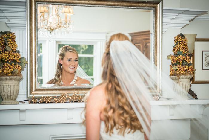 Gilmore Wedding