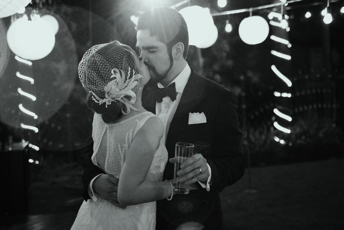 Mónica & Guillermo