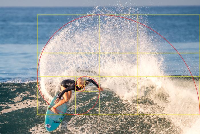 ASP PRo Surfer Tati West kicking up buckets in a golden spiral !