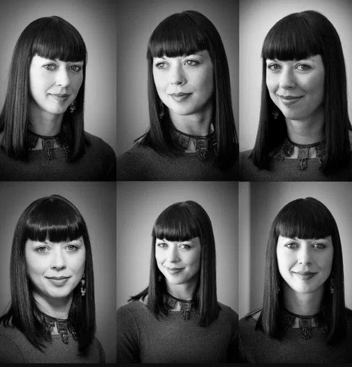 6 Portrait Lighting Patterns Every Photographer Should Know - Portrait Photography on Fstoppers