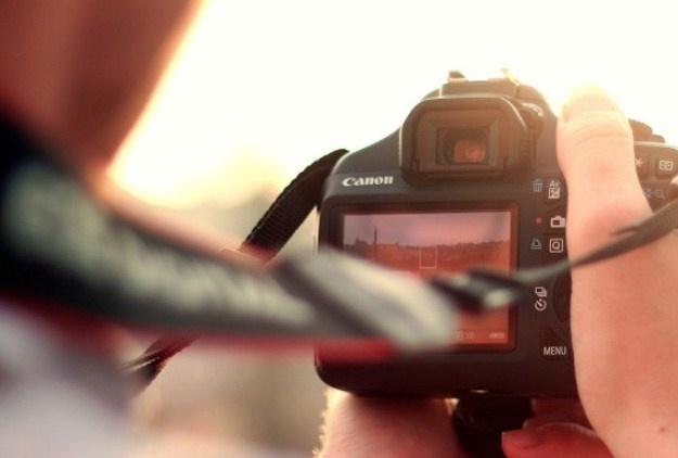 Through The Camera Lens