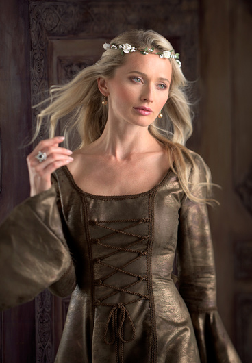 Medieval Costume Fashion