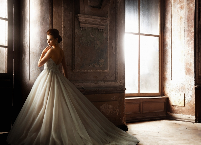 Bridal Fashion Location