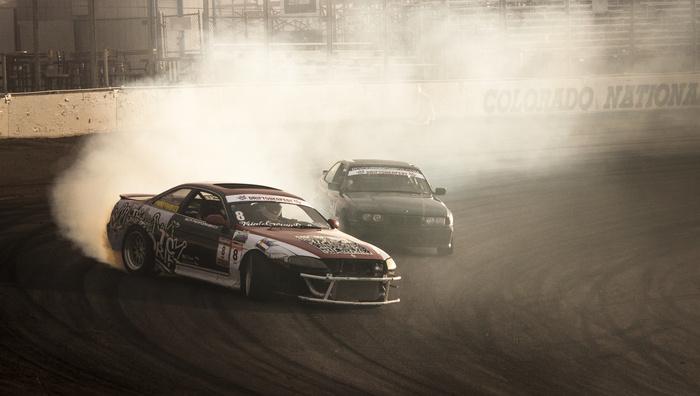 CO Drift