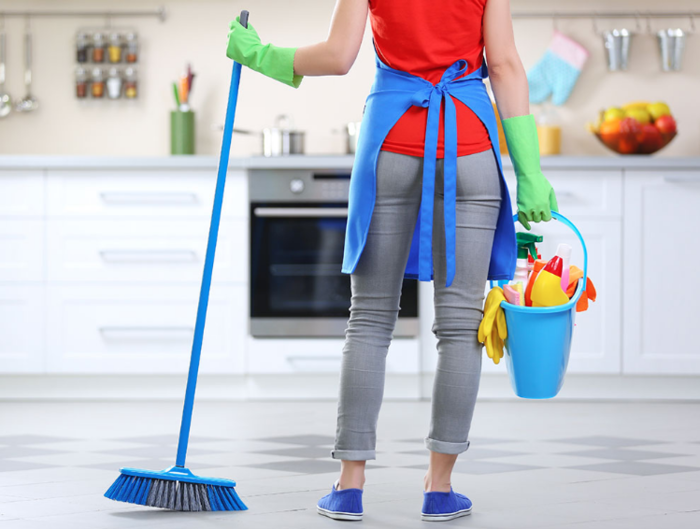 Top 10 Vintage Cleaning Hacks That are Still Brilliant Today - Good Times on Fstoppers