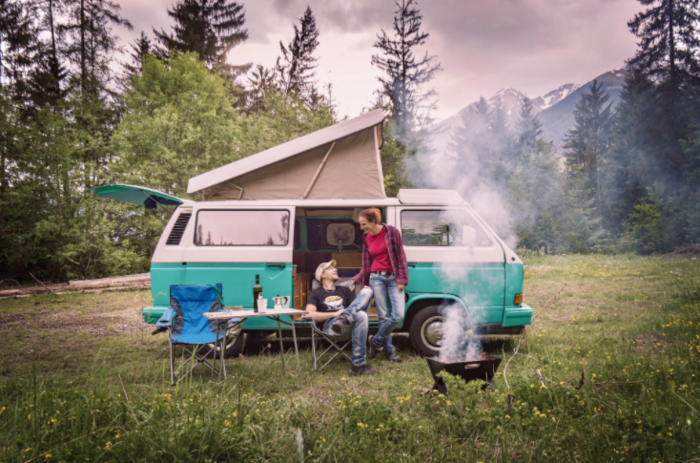 11 Great Tips To Keep In Mind When Planning Your Campervan Trip - Good Times on Fstoppers