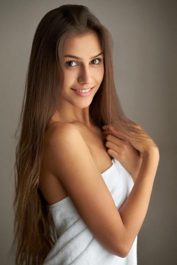 [freshly on board] new face Angelika Nikolaev